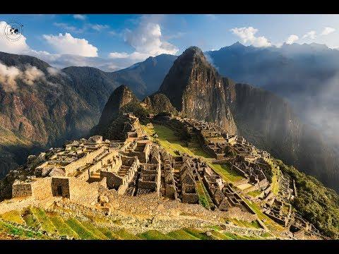 Perù - Storia di un viaggio durato 6 mesi [SUB ENG]