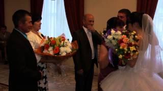 Фирдия Исламова- свадебный видеооператор. ЗАГС
