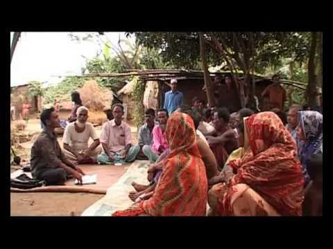 IUCN-Tanguar Haor-Community based sustainable management program