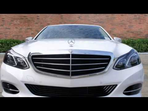 2014 mercedes benz e class miami fl coral gables fl for Mercedes benz coral gables fl
