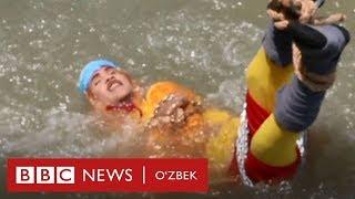 Дунё: Сеҳргарнинг бошига етган сеҳри бўлдими?- BBC Uzbek