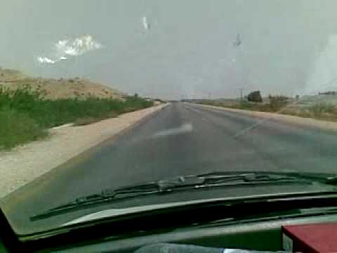 My 15th July 2009 Journey to Sehwan Sharif
