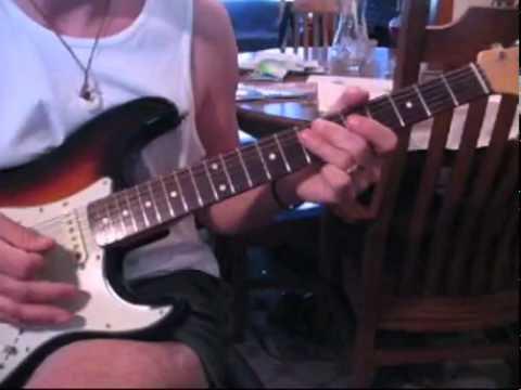 Magic Carpet Ride Steppenwolf Lesson Youtube