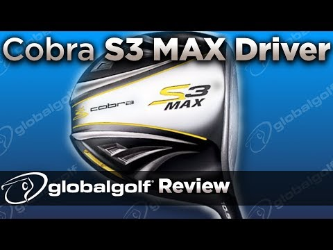 ULTIMATE REVIEW Cobra S3 Driver