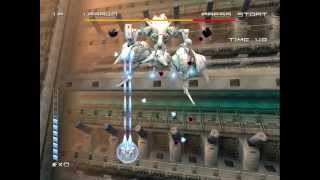 Ikaruga gameplay HD 1080p