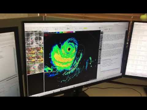 NWS comments on Yutu's damage