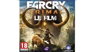 Far cry Primal / Le film d'animation complet en francais