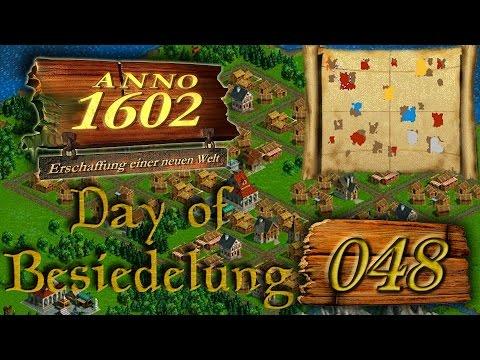 Mogelpower-Forum Anno 1503 KE - Kampagne