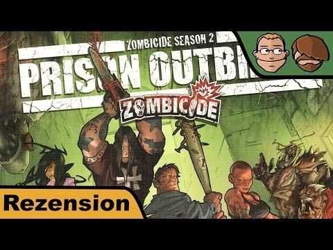 Zombicide Season 2: