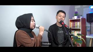 Banyu Moto -Nella Kharisma Feat. Dory Harsa cover by Shafira Ayu Feat. Fariza Aji Nugraha