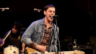 The Thermals - My Heart Went Cold (opbmusic)