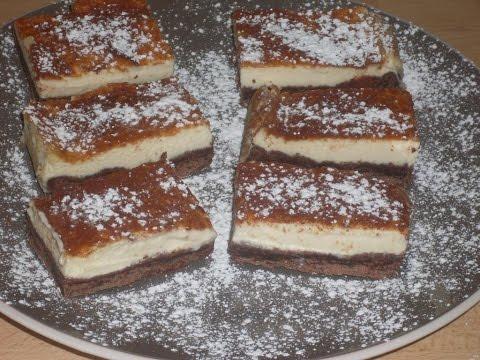 comment-faire-un-gâteau-au-fromage-frais-et-au-chocolat---recette-facile