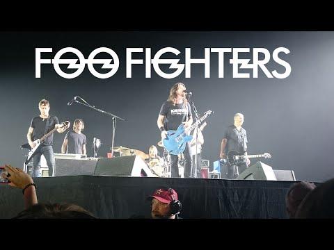 Foo Fighters LIVE (Telenor Arena, Oslo, Norway 10.06.15)