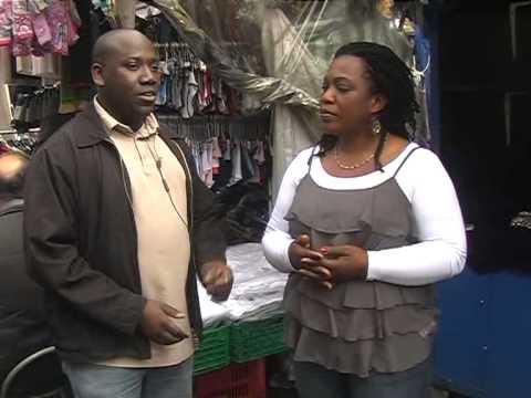 Alaye Dot Biz Limited Productions - Abrokyire Abrabo Episode 2
