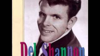 Watch Del Shannon Dream Baby video