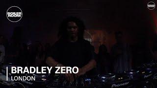 Bradley Zero Boiler Room x Zalando DJ Set