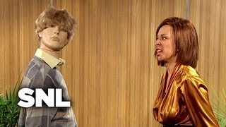 Bitch Slap Method - Saturday Night Live