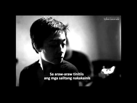 Kulang - Up Dharma Down Lyrics
