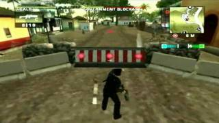 Just Cause (1) (PS2) Game Review