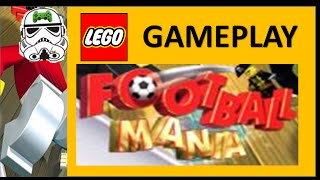 LEGO Football Mania | Gameplay