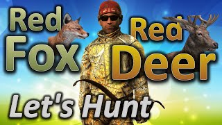 theHunter Hunting Game - Let