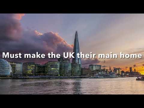 WINDSOR CAPITAL MANAGEMENT- THE UK INNOVATOR VISA & THE UK TIER 1 (INVESTOR) VISA