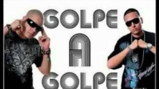 GOLPE A GOLPE ESTAR ENAMORADO REMIX DJ ELVIS