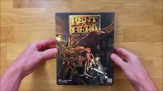 Rent A Hero Unboxing (PC Big Box)