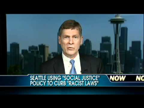 Seattle's City Attorney Defends 'Race and Social Justice Ini