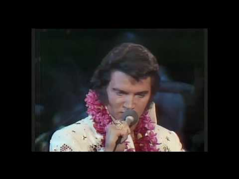 Elvis Presley Concert 1973