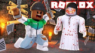 ESCAPE THE DUNGEON IN ROBLOX