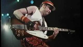 Saxon - A Little Bit Of What You Fancy (live