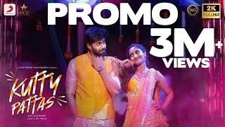 Kutty Pattas Promo | Ashwin Kumar | Reba | Santhosh Dhayanidhi | Sandy | Venki