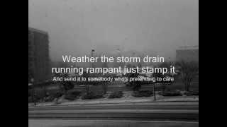 Sleep Through The Static - Jack Johnson (with lyrics)