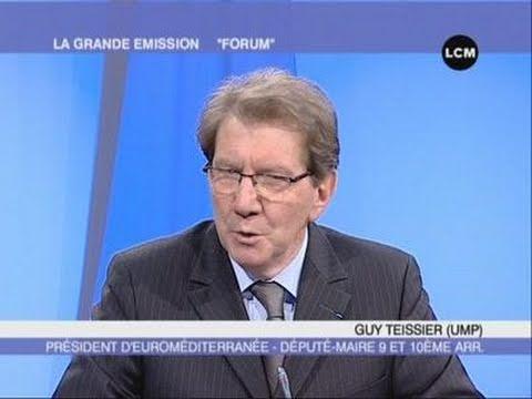 Forum : Marseille, Quel avenir pour la Porte d'Aix  ?