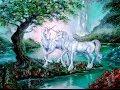 Capture de la vidéo Beautiful Unicorn Music - Legend Of The Unicorns