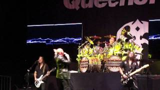Queensrÿche - Get Started