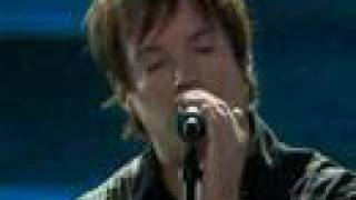 David Cook - Billie ( Billy ) Jean - American Idol Top 10