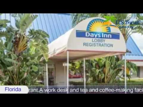 Days Inn West Palm Beach - West Palm Beach Hotels, Florida