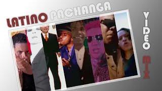 Video Mix Latino Pachanga Fiesta 90 - 2000
