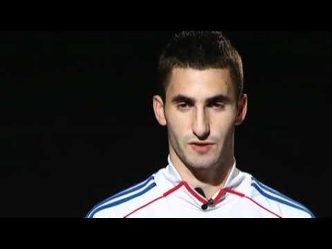 MAXIME GONALONS - Un gone, un derby