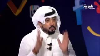 """لقاء """"هامور الشعراء في انستغرام الشاعر سعيد بن مانع في برنامج #تفاعلCOM"""