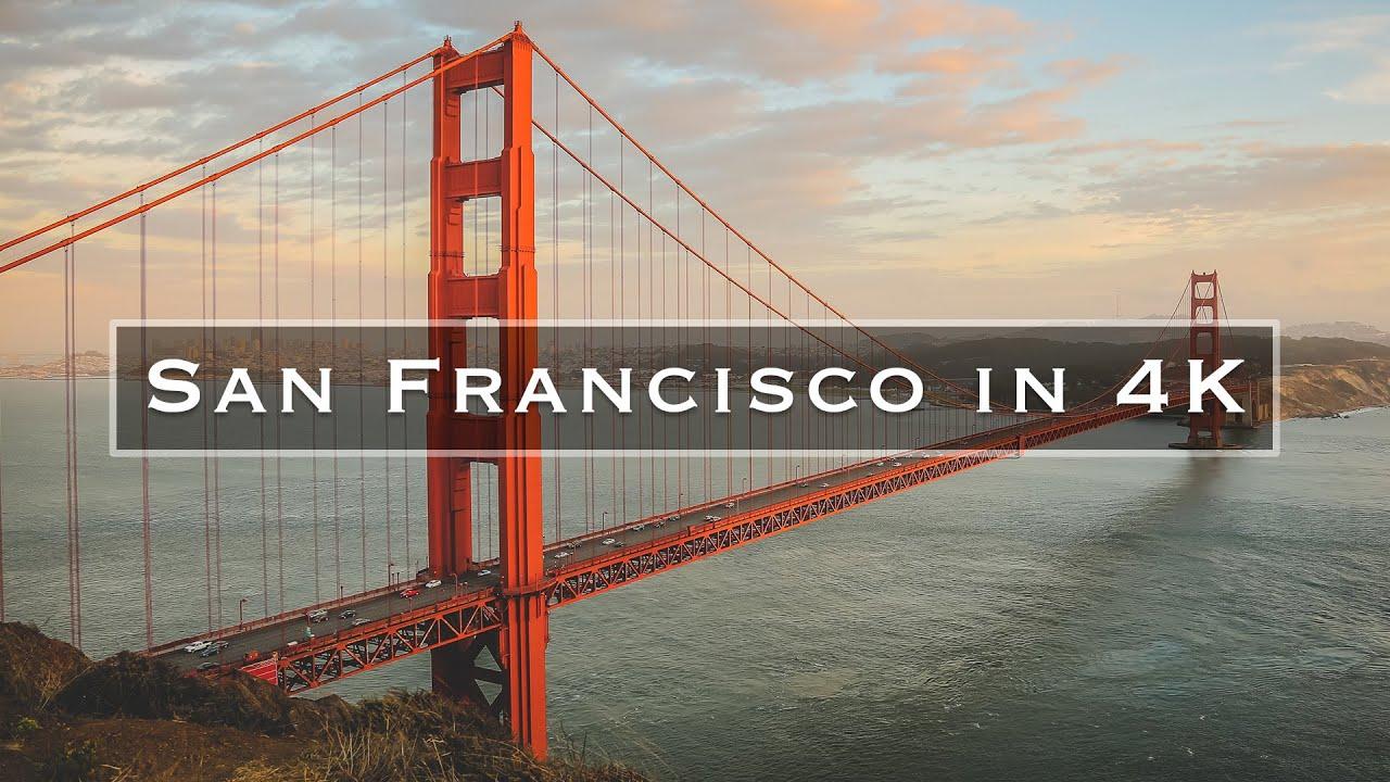 Wohnmobil mieten, San Francisco entdecken – TUI CAMPER