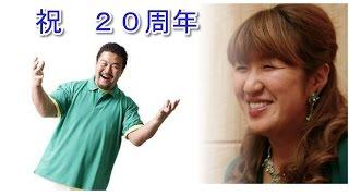元プロレスラーでタレントの佐々木健介(48)、北斗晶(47)夫婦が...