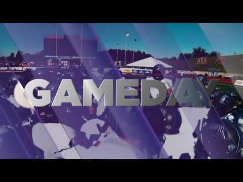 Football: Illinois State Gameday