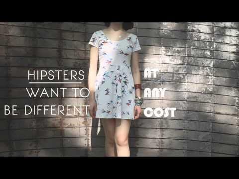 Minute Bits: Hipster x Indie - The Difference
