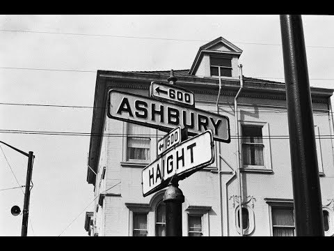 San Francisco Neighborhoods: Raising A Family in Haight Ashbury