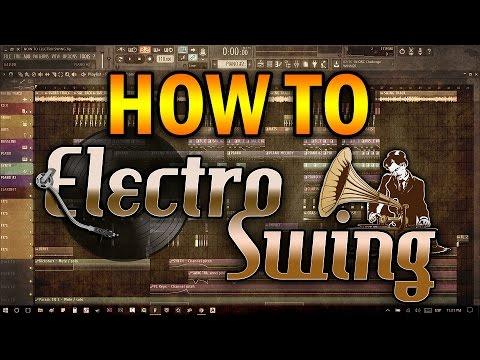 COMO HACER ELECTRO SWING