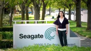 Seagate Storage Overview: