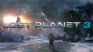 Lost Planet 3 - PC Gameplay - Max Settings
